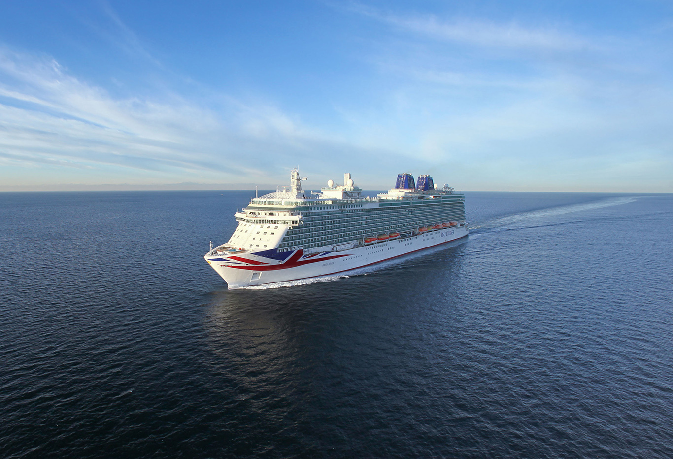 World Of Cruising P O Cruises Which Cruise Ship Is Best For You