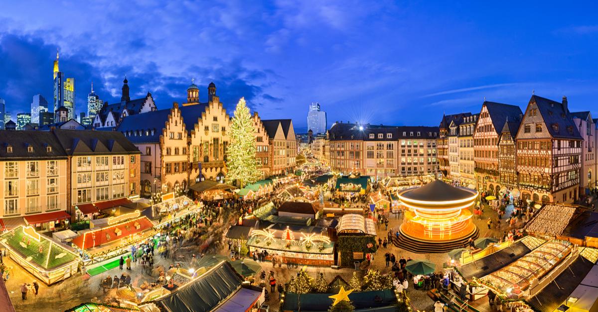 World of Cruising   Ten of the best Christmas markets ...