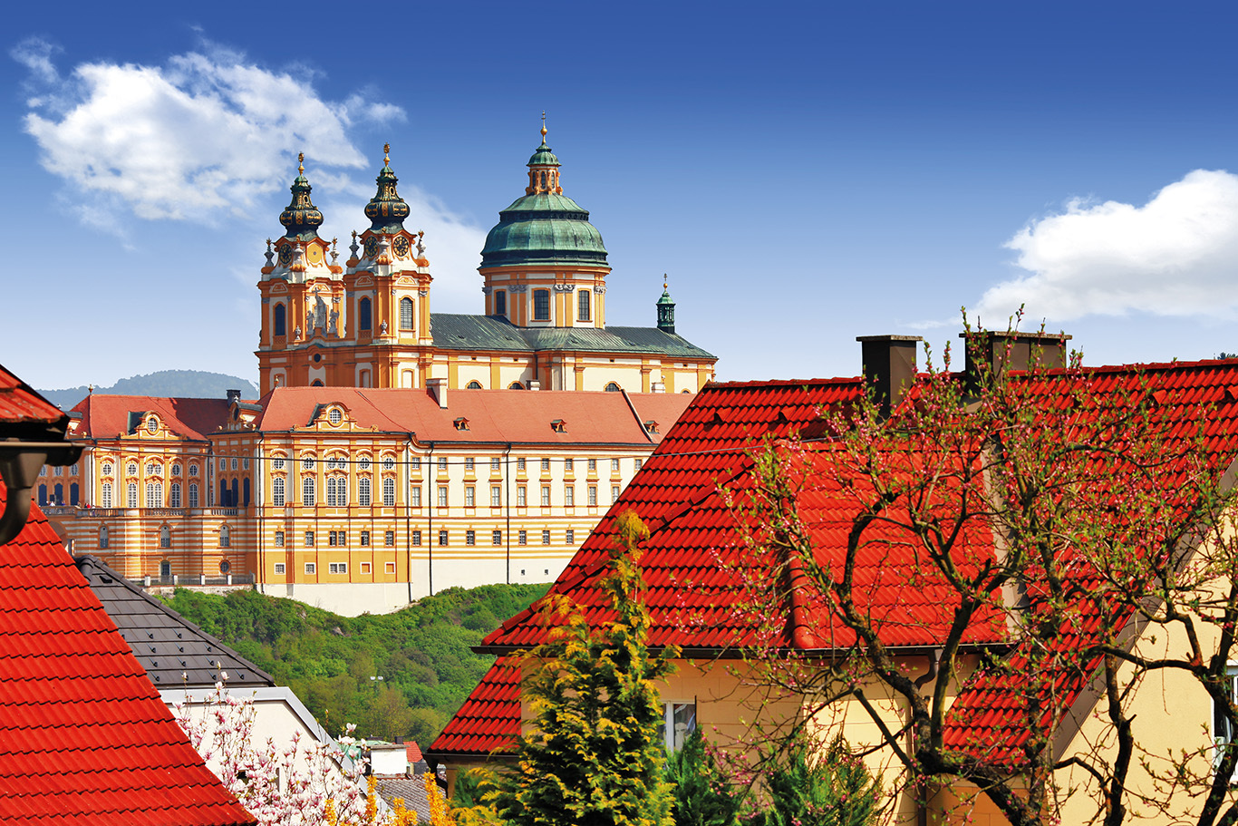*Melk Abbey 174474188