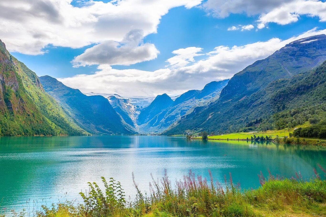 Nordfjord min