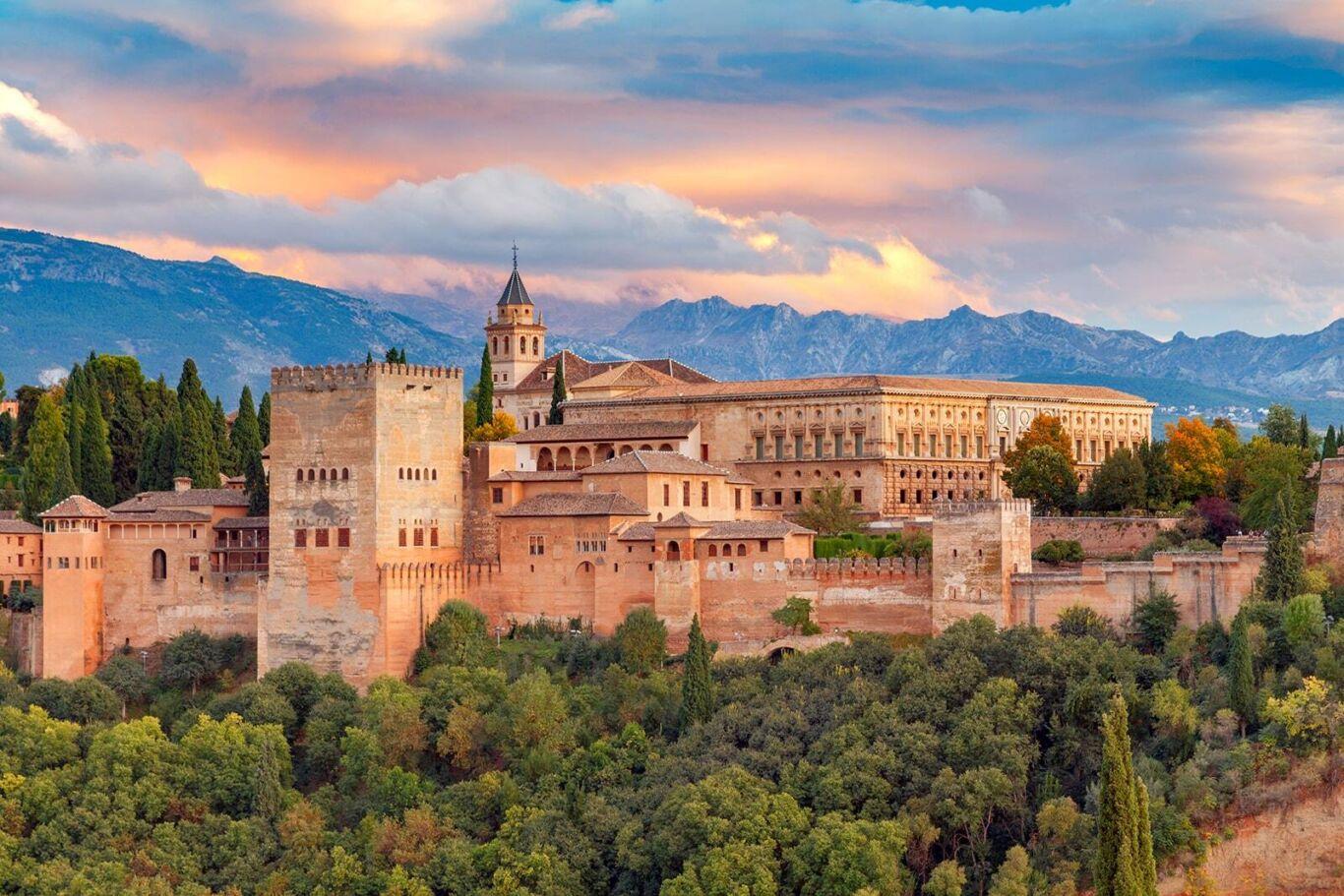 Alhambra min