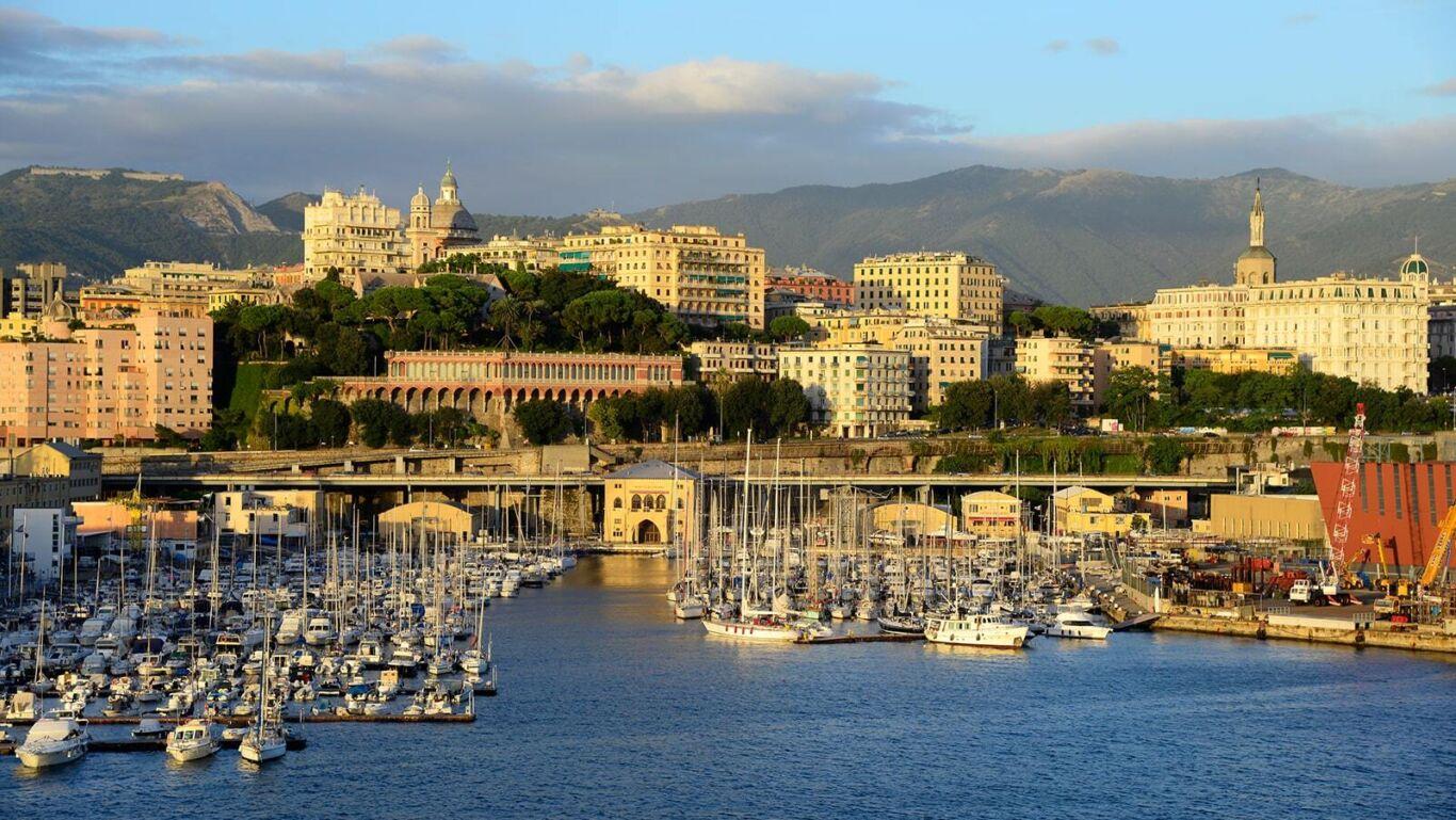Genoa min