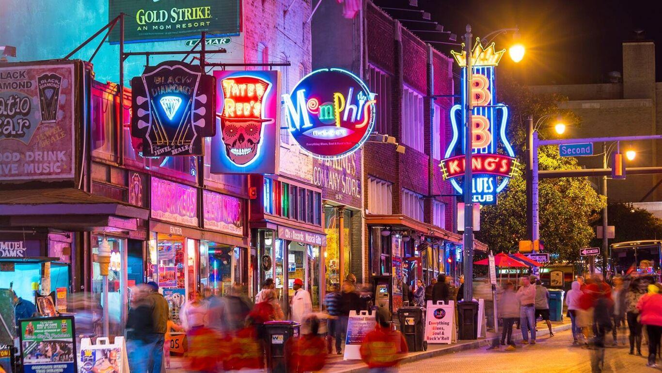 Memphis min