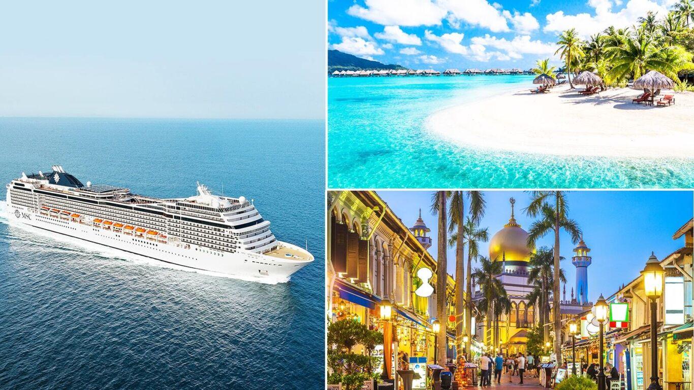 Msc world cruise min