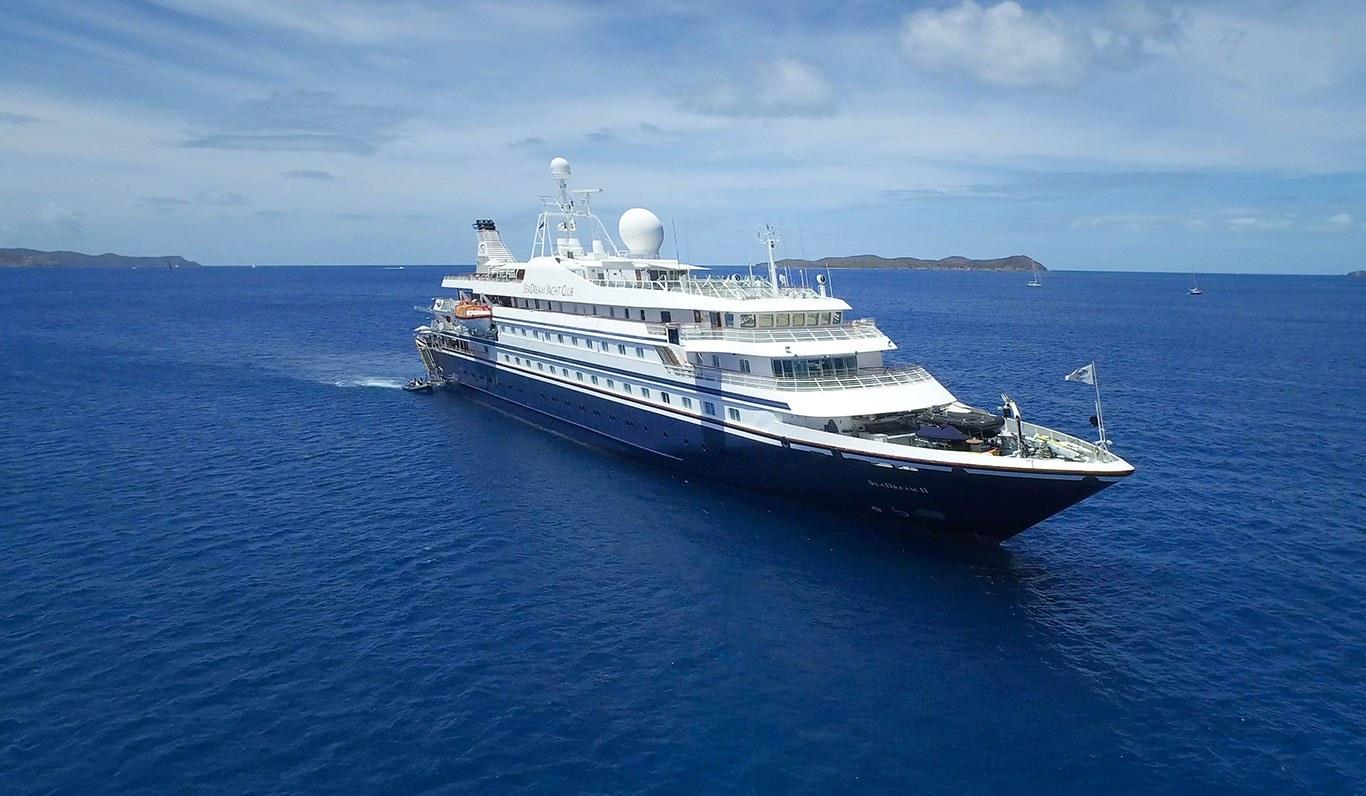 SeaDream Yacht Club image