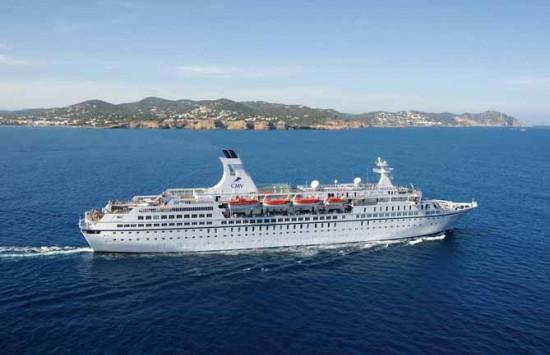 Cruise & Maritme Astor 2