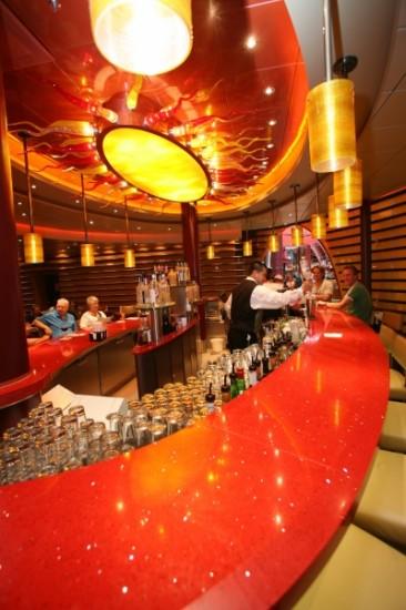 Royal Caribbean International - Allure of the Seas - Latin nightclub