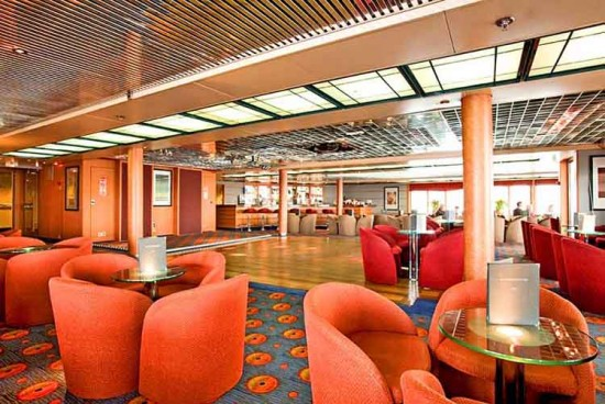 Marco Polo Lounge