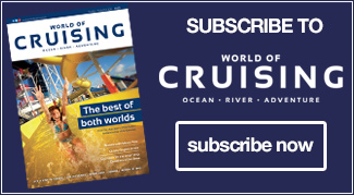 The Telegraph Cruise Show