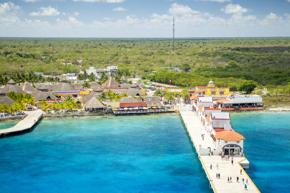 Cozumel - Mexico