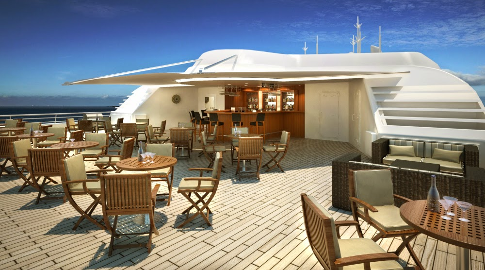 Star Bar Rendering