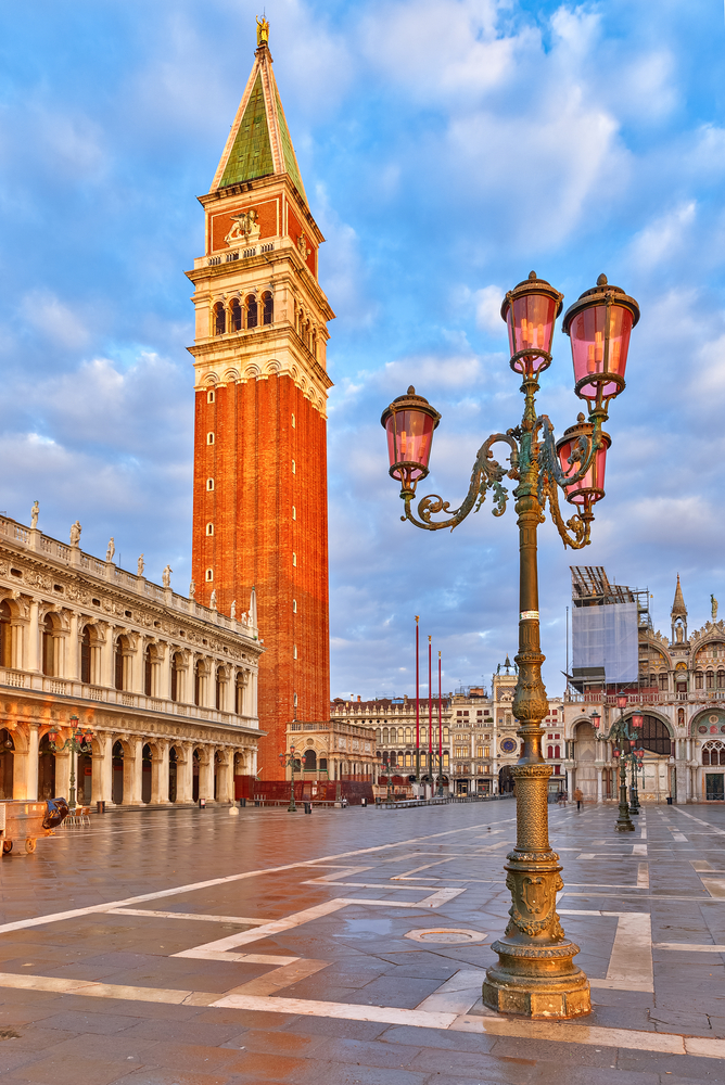 Campanile - Venice