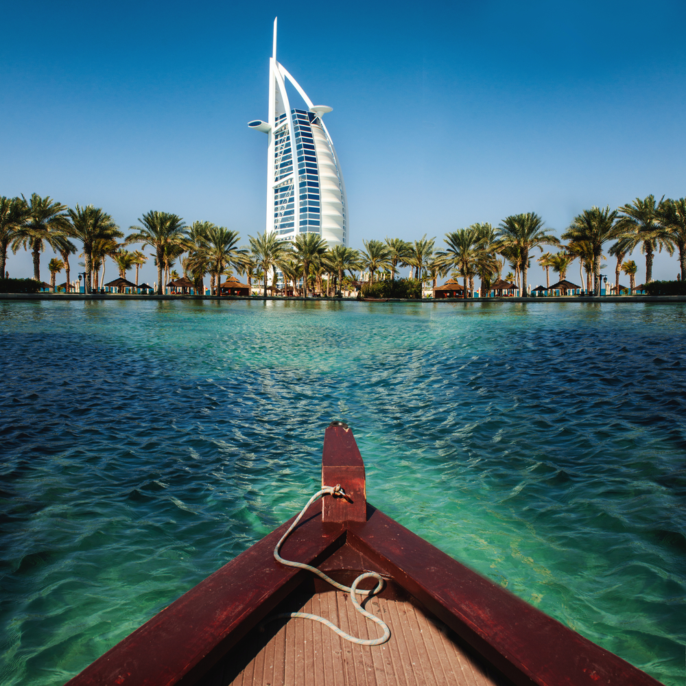 Dubai - The Gulf States
