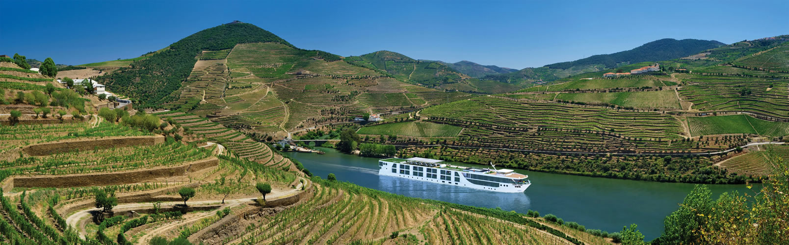 Scenic Cruises on the Douro