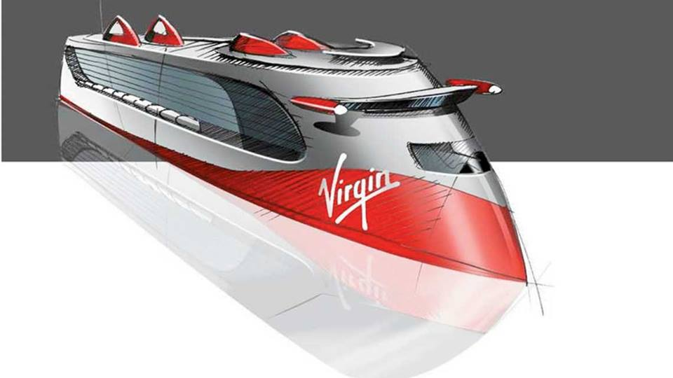 200m Lawsuit Reveals Futuristic Design For Virgin Cruise