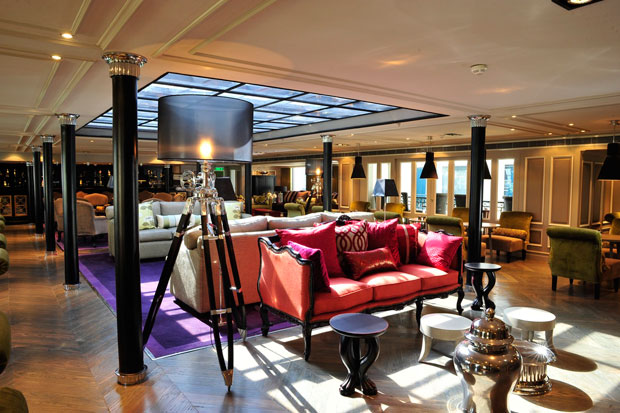 Ms Mayfair - Nile river cruise