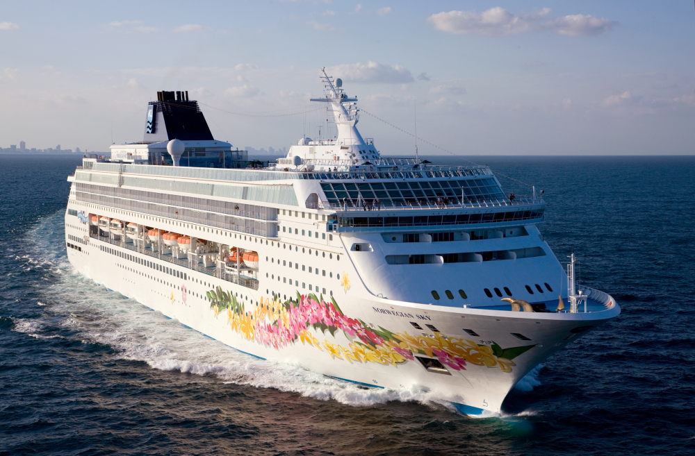 Norwegian Sky To Become All Inclusive In 2016 World Of