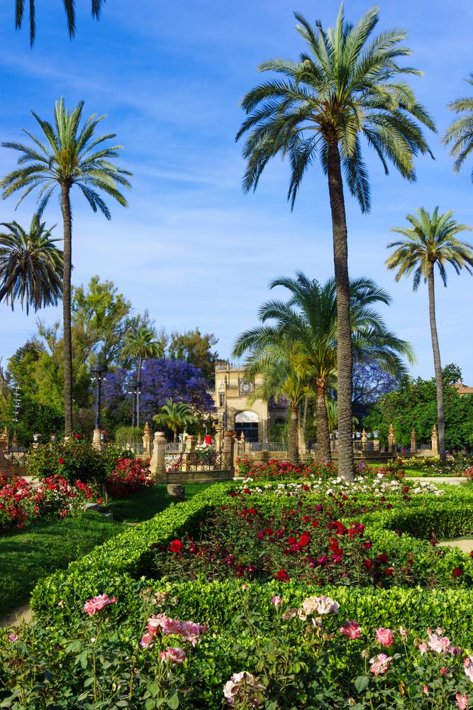 Sevilla Gardens