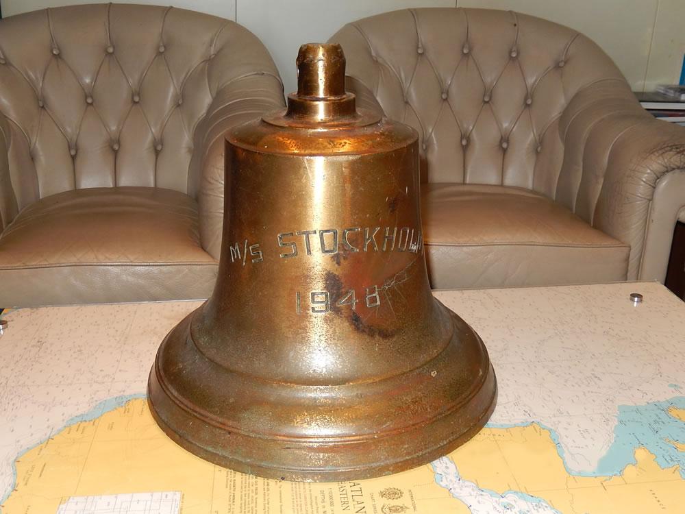 Stockholm bell