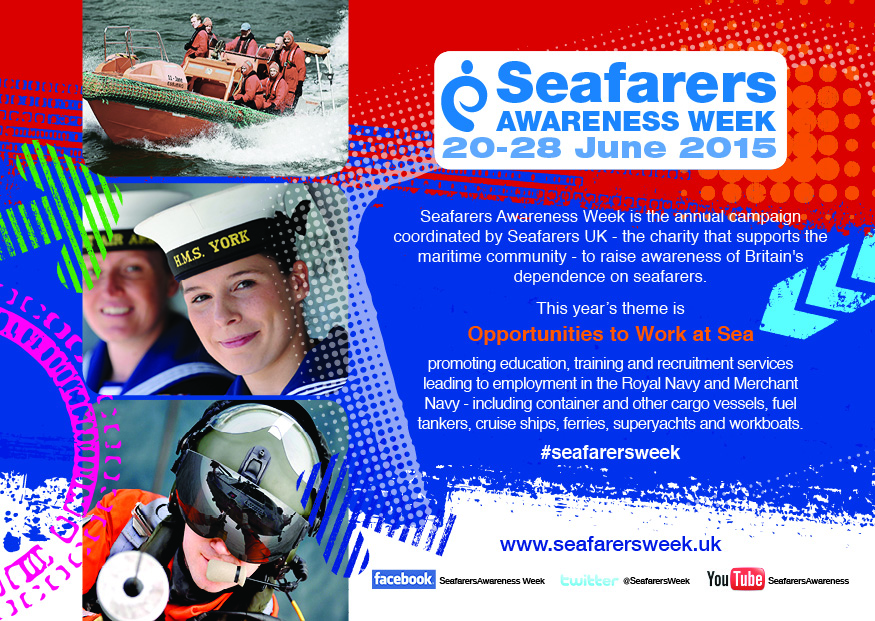 Seafarers Awareness Week