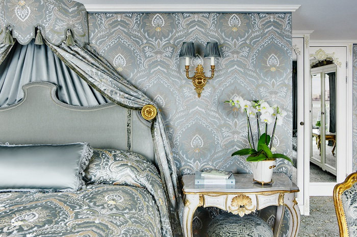 SS Maria Theresa Suite