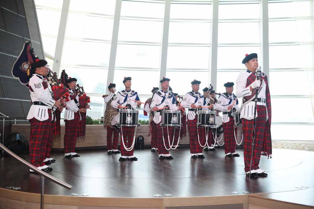 The-Hong-Kong-Police-Pipe-Band
