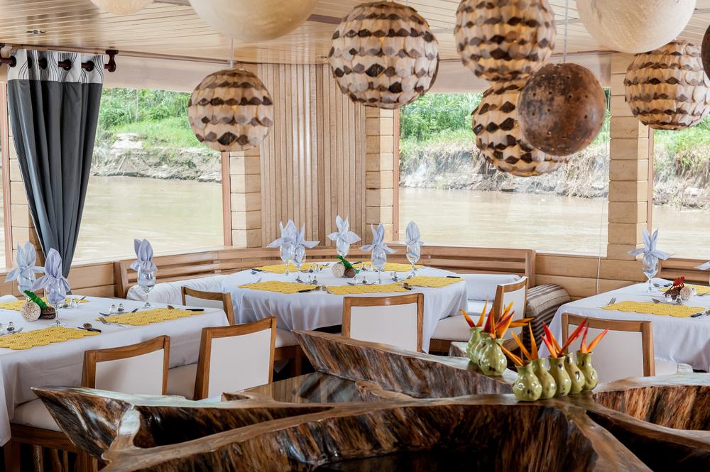 Delfin II Restaurant