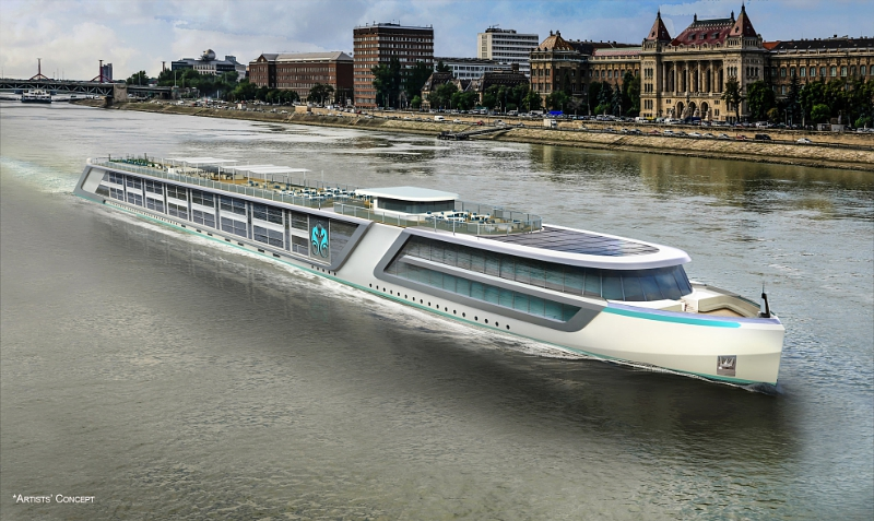 Crystal River Cruises