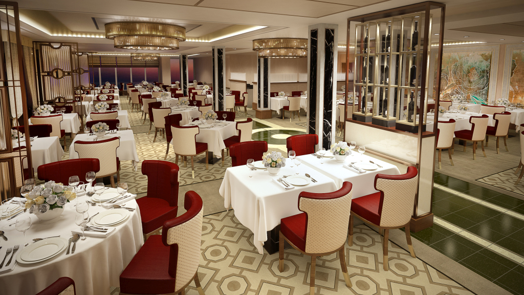 Queens Grill Restaurant