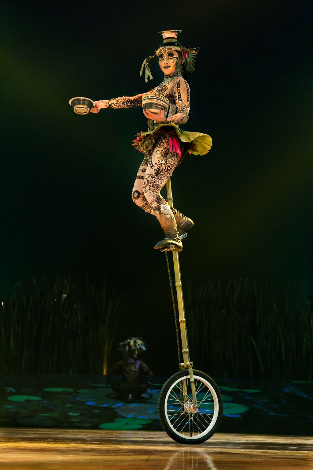 MSC Cruises teams up with Cirque du Soleil