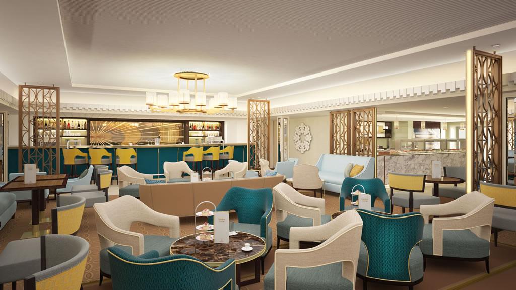The Carinthia Lounge