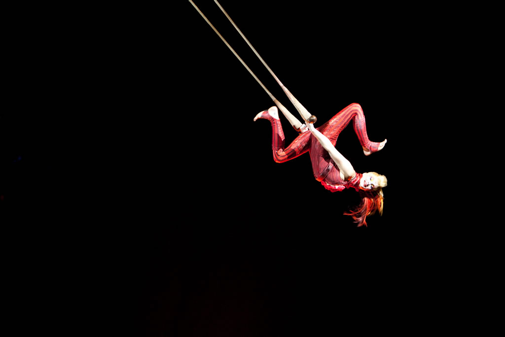 MSC Cruises teams up with Cirque du Soleil