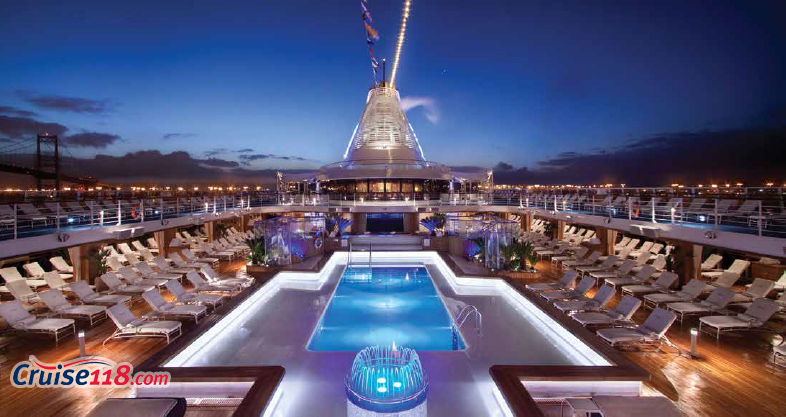 Oceania Riviera