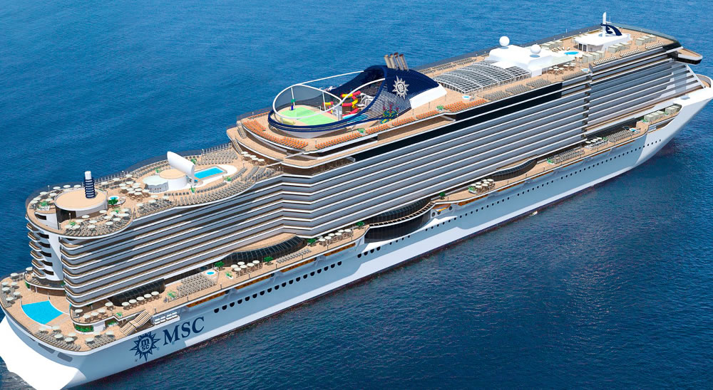 Msc Seaside 2017 18 Caribbean Itineraries Go On Sale