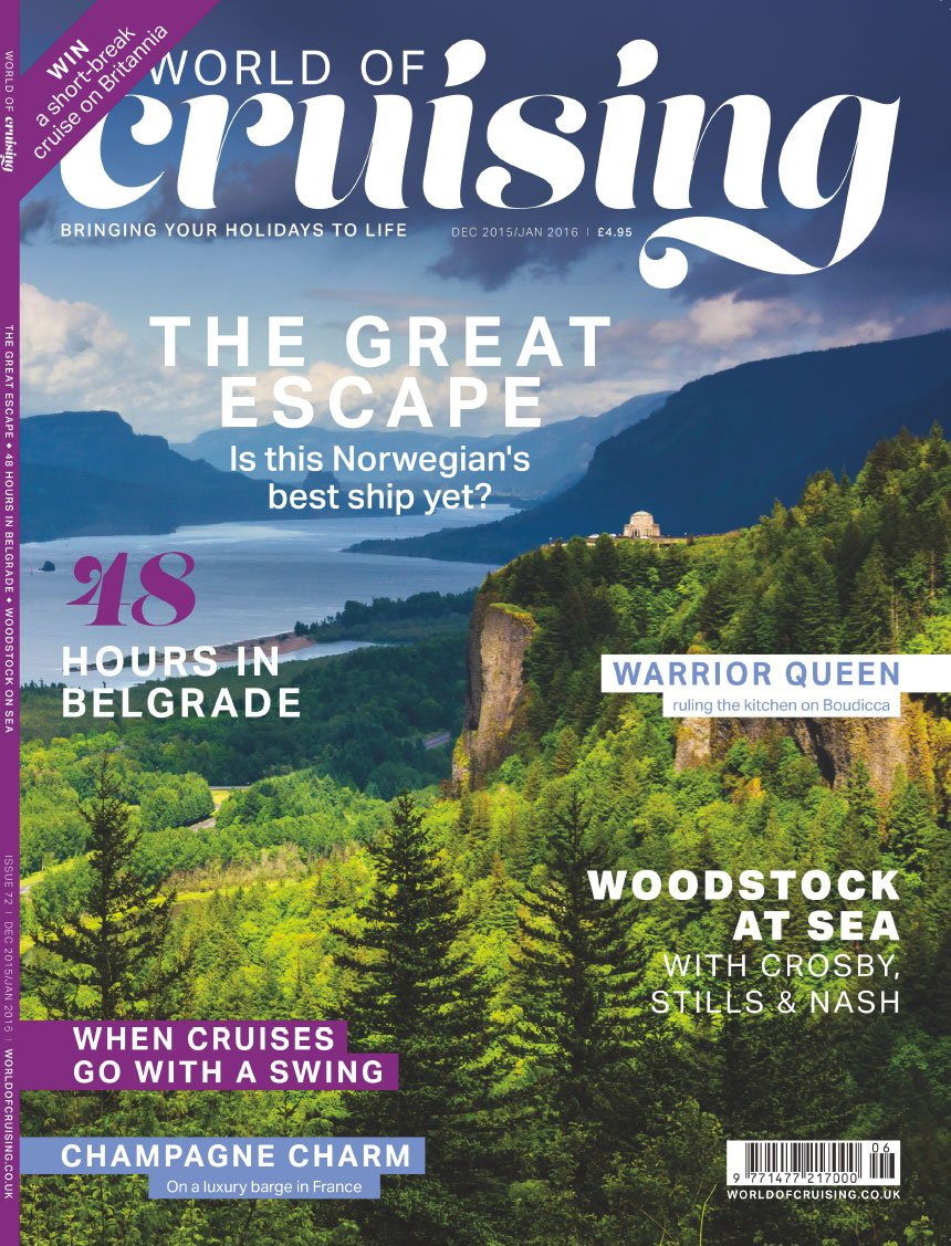 World of Cruising Dec/Jan 2016