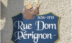 Champagne - Dom Perignon
