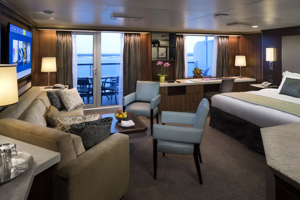 holland america line s eurodam receives upgrades in dry