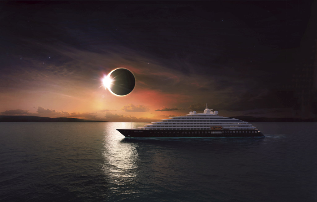 scenic eclipse - photo #32