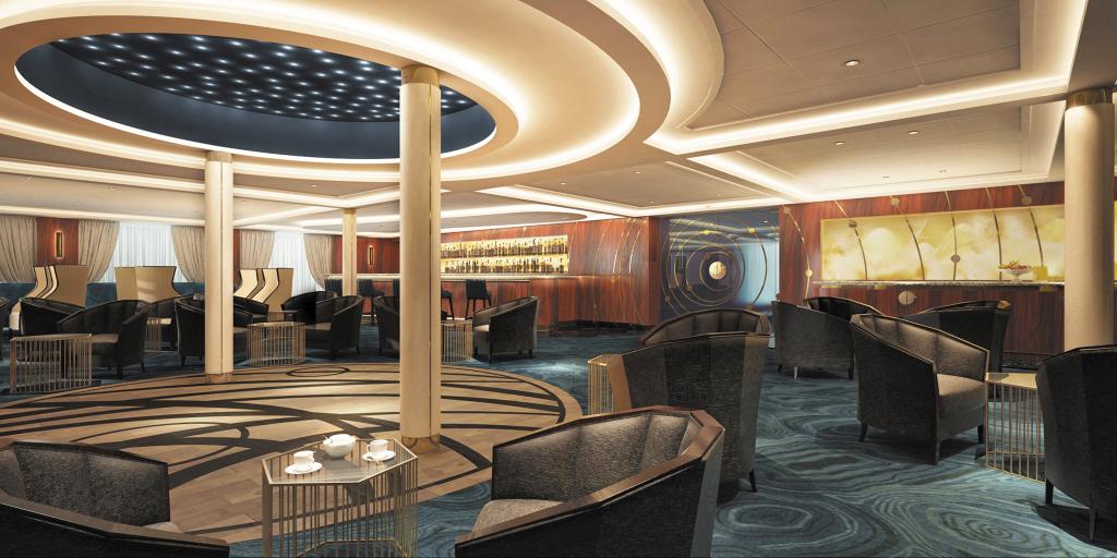 Galileo Lounge
