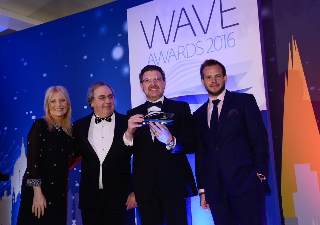 The Wave Awards 2016