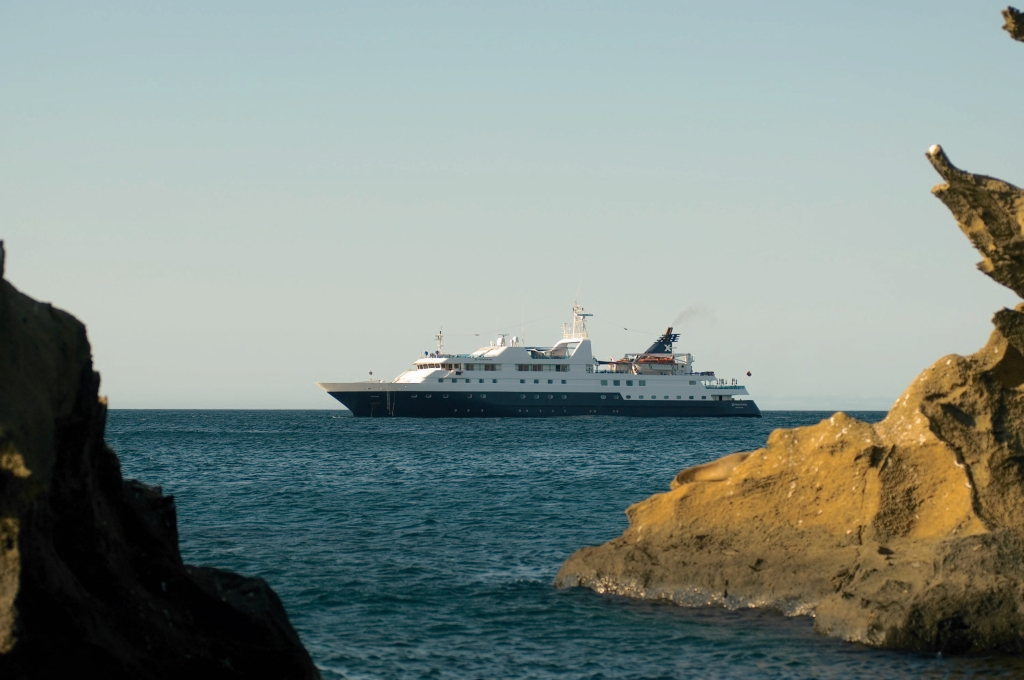 Celebrity Xpedition Review - The luxury Galapagos Cruise