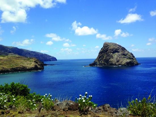 Adventure Cruising to Marquese Islands