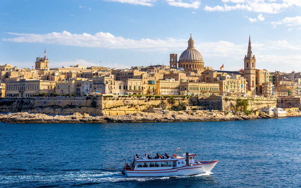Malta - Jewels of the Med