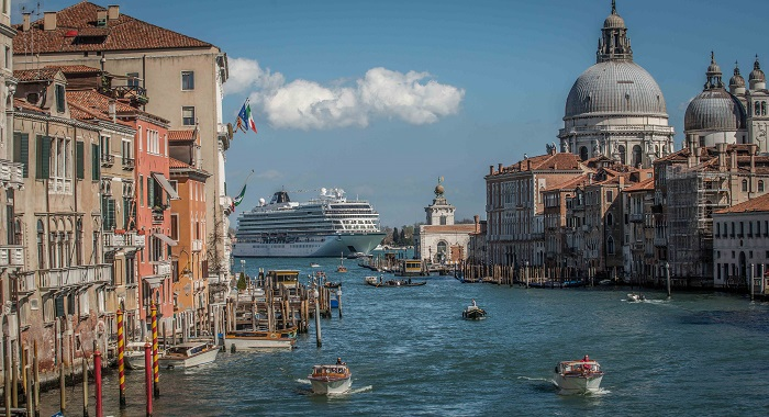 Viking Star Venice
