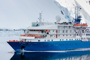 Poseidon Expedition