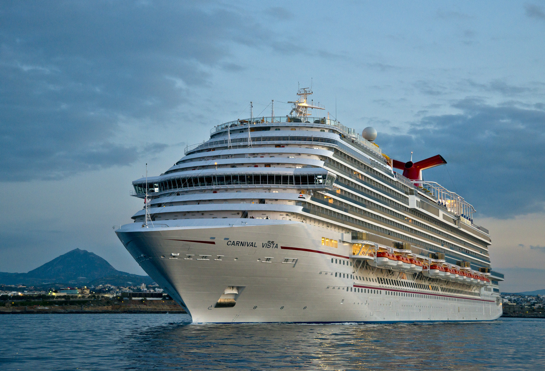 Carnival Cruise Lineu2019s New Ship To Be Named Carnival Horizon U2013 World Of Cruising Magazine