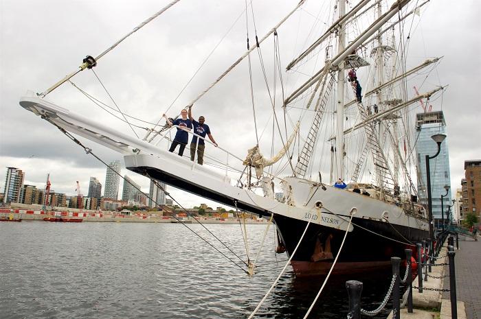 Tall Ships Ambassadors