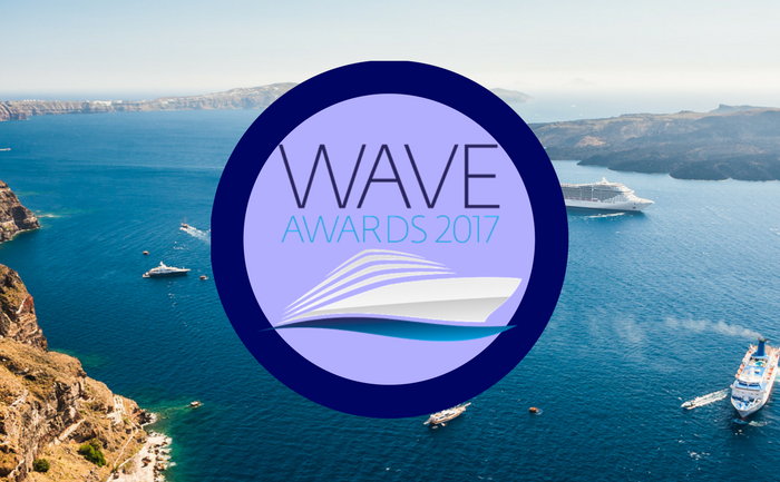Wave Awards 2017