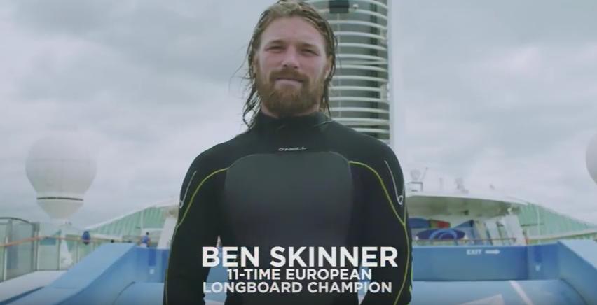 Ben Skinner