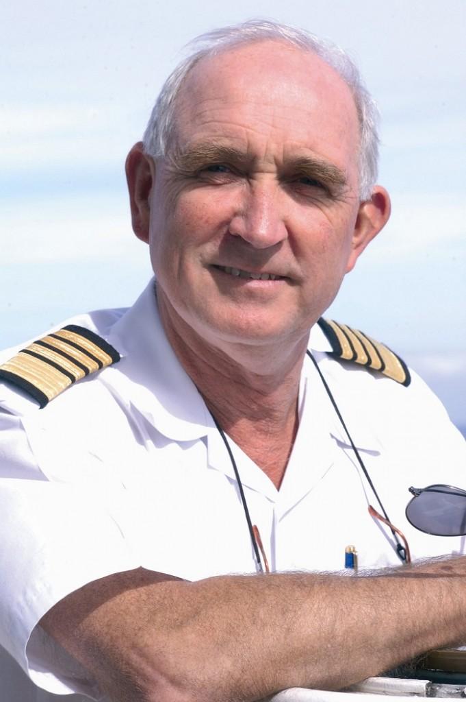 Captain Rentell